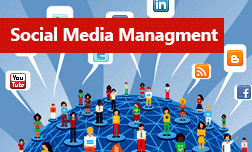 Social Media Management - social-media-management