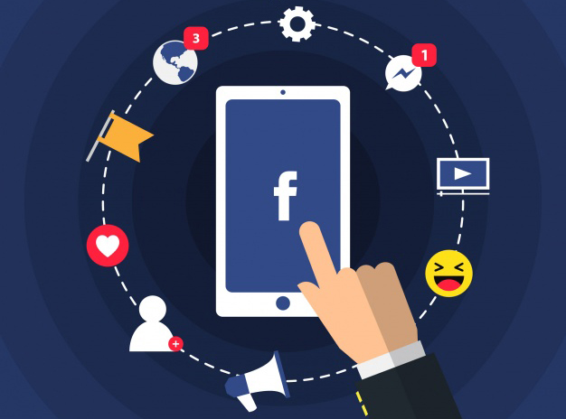 facebook marketing strategy 1 - Three Ways To Use Facebook As A White Label Marketing Tool